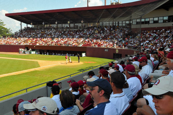 Dick Howser Stadium