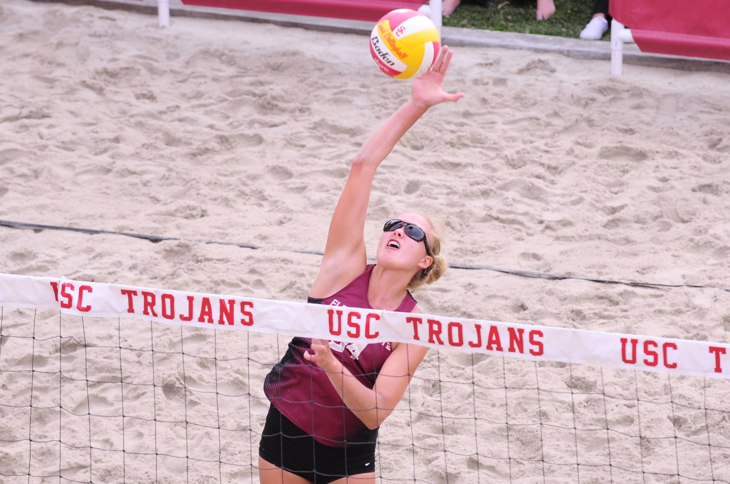 Florida State vs Loyola Marymount & Southern Cal