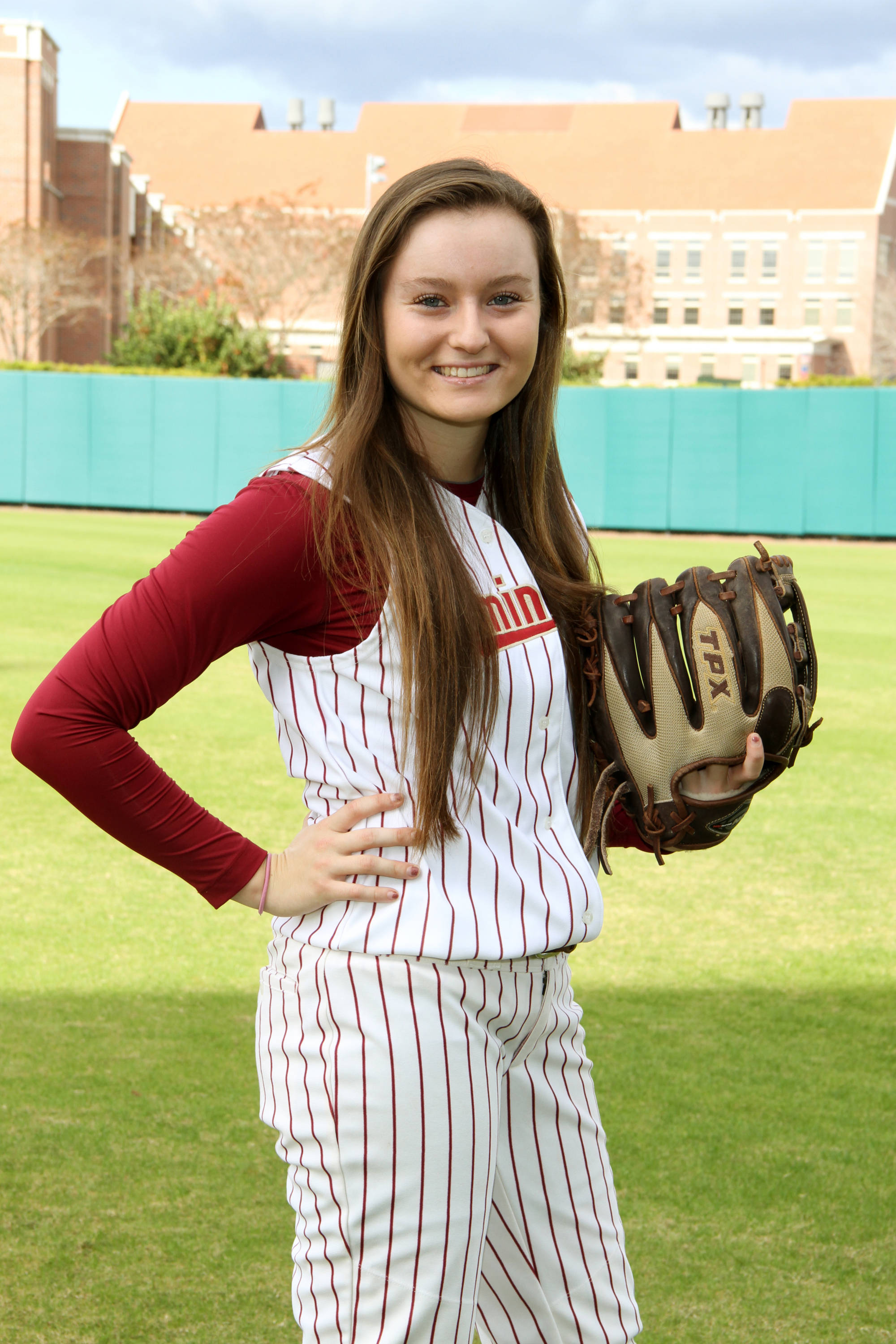 2013 FSU Softball Team, class, and individual photos Alex Kossoff (5)