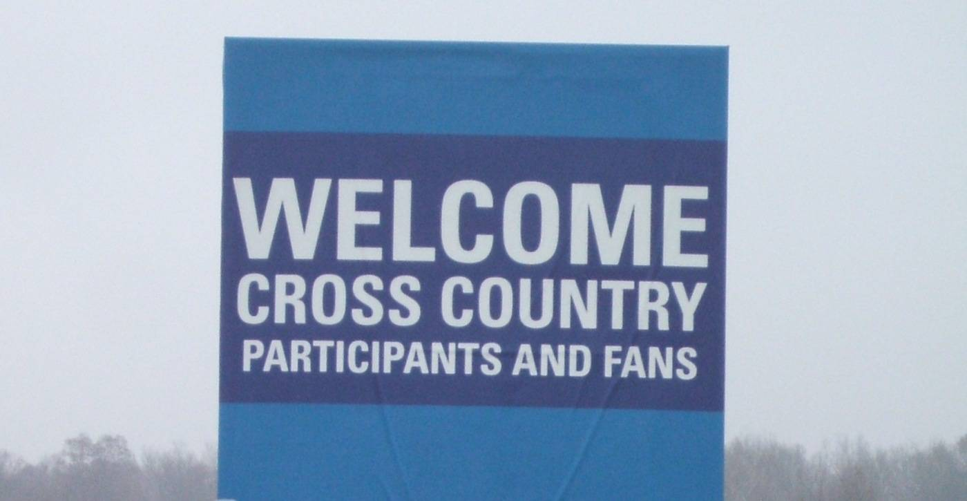 The 2008 NCAA Cross Country Nationals