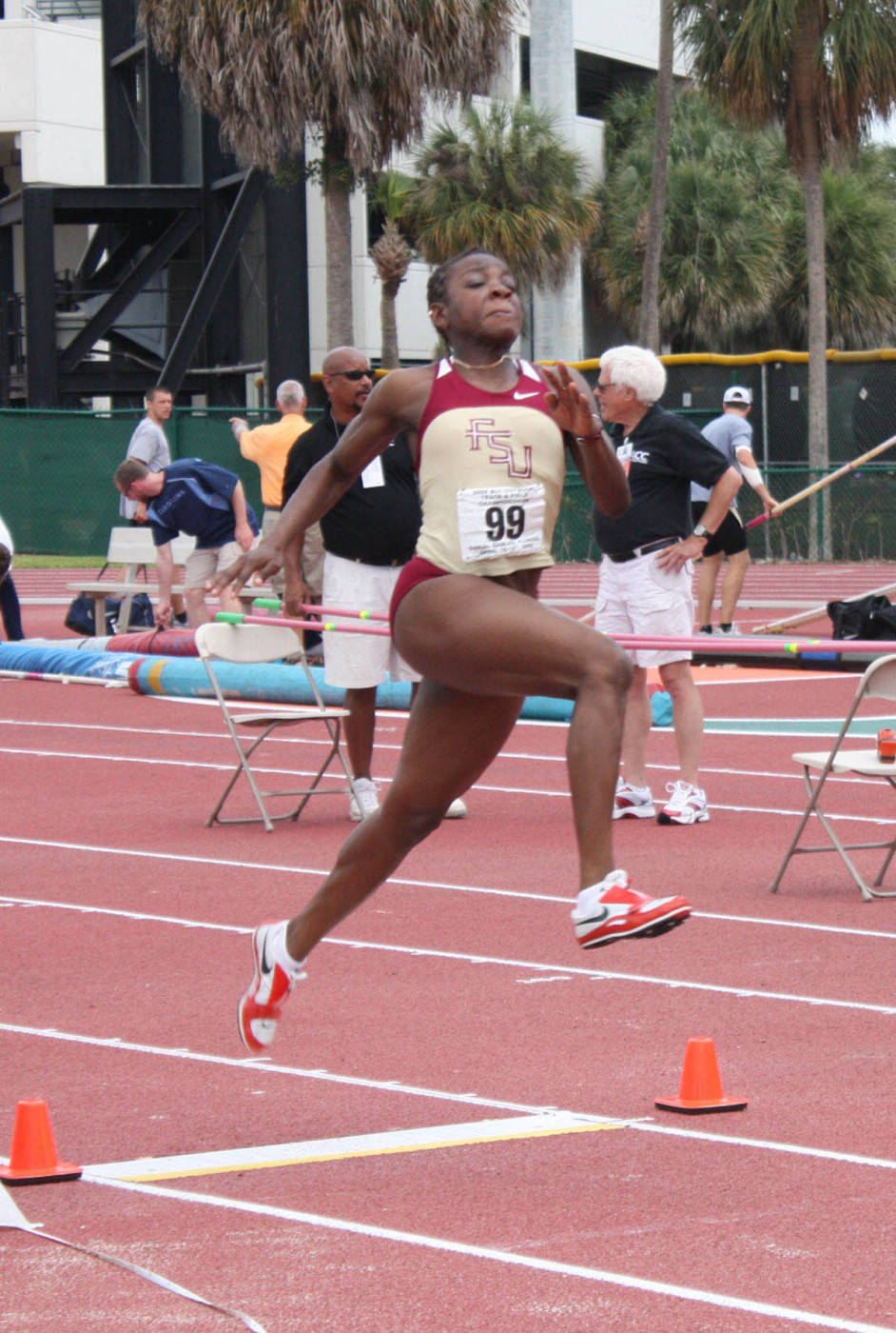 ACC Outdoor Track & Field Championships Day Two - 6