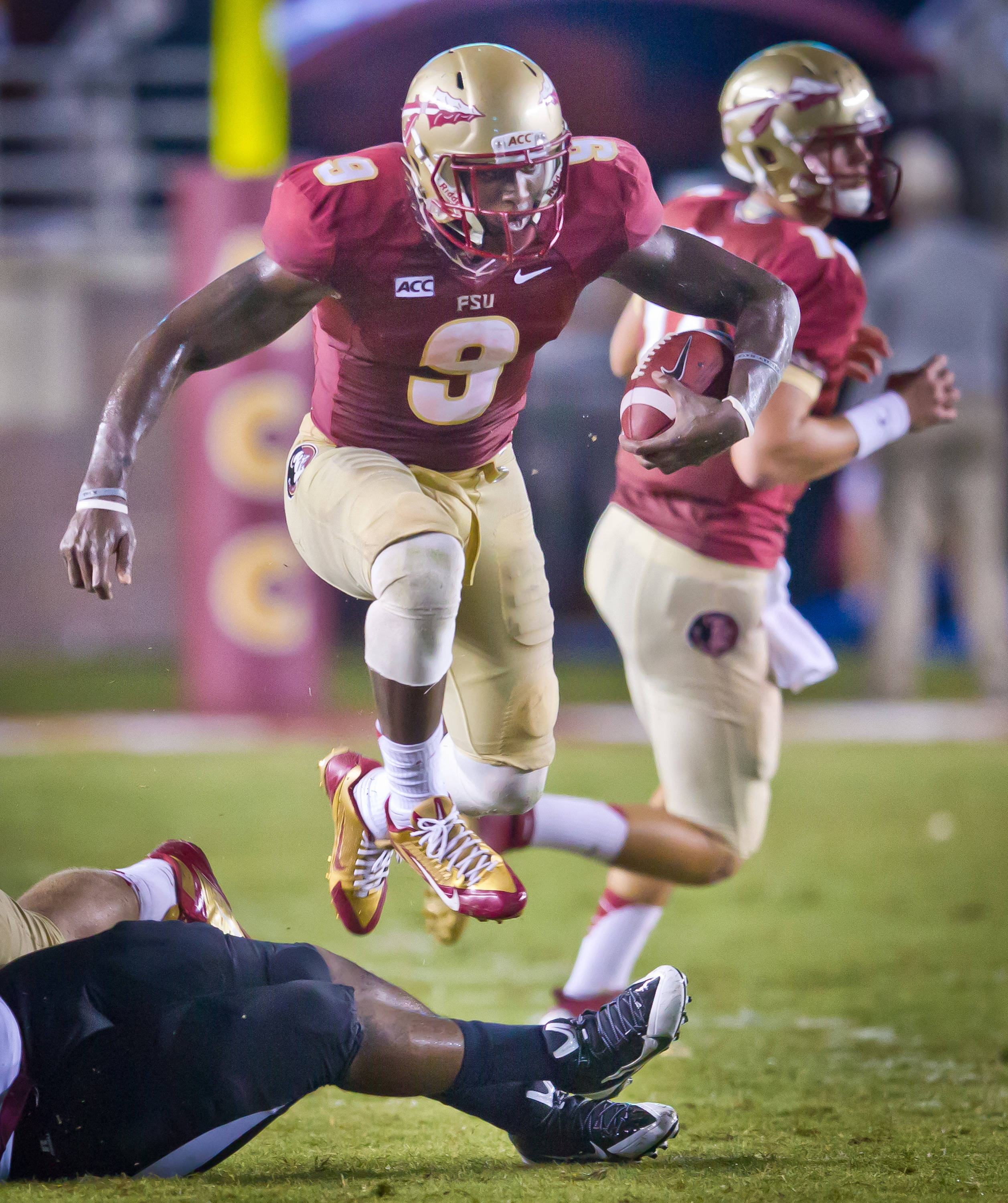 Karlos Williams (9)