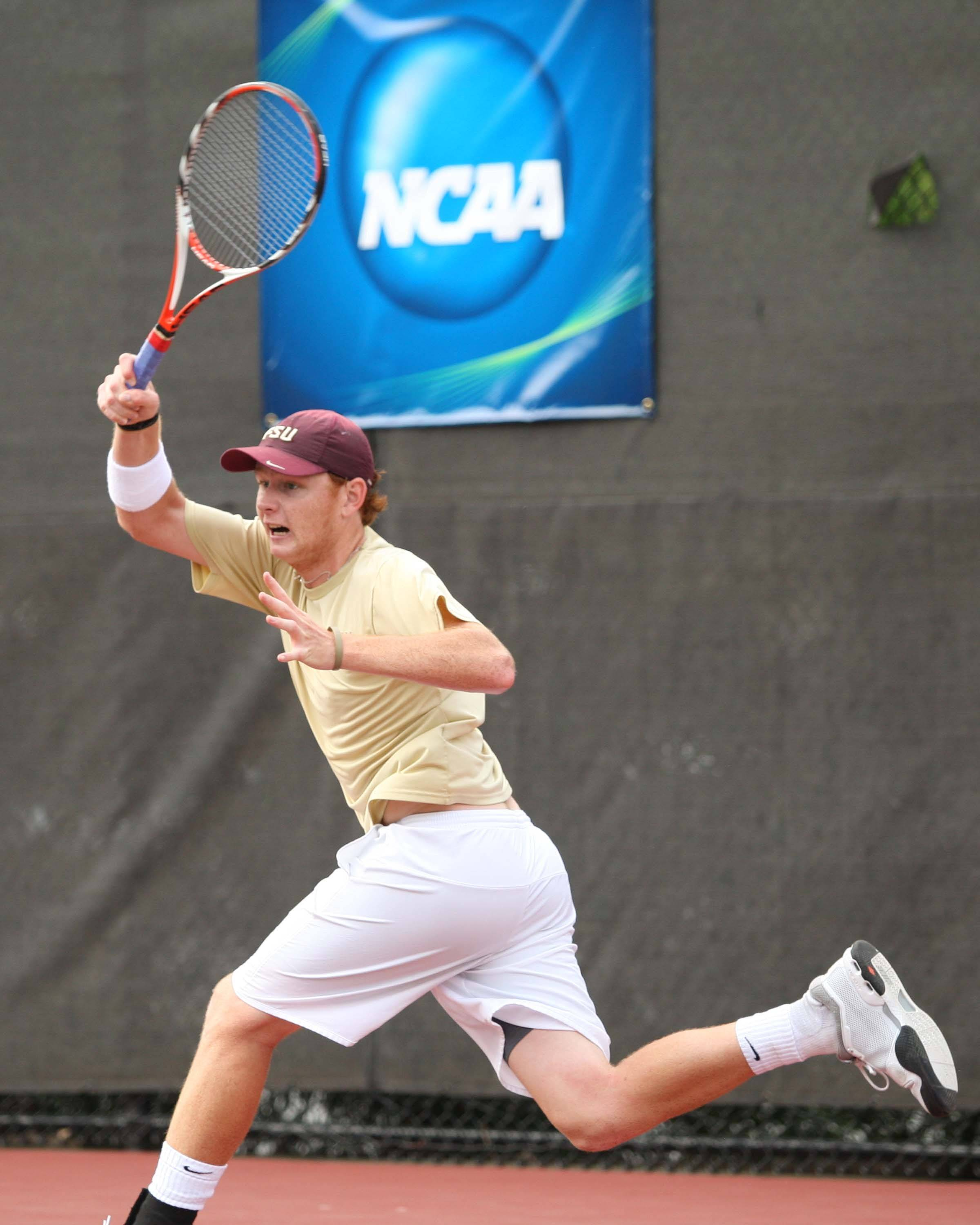 Connor Smith 2010 NCAA