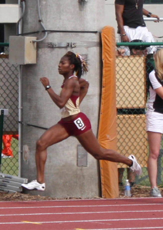 ACC Outdoor Track & Field Championships Day Two - 16