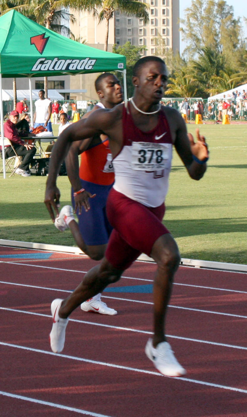2009 ACC Outdoor Track & Field Championships Final Day