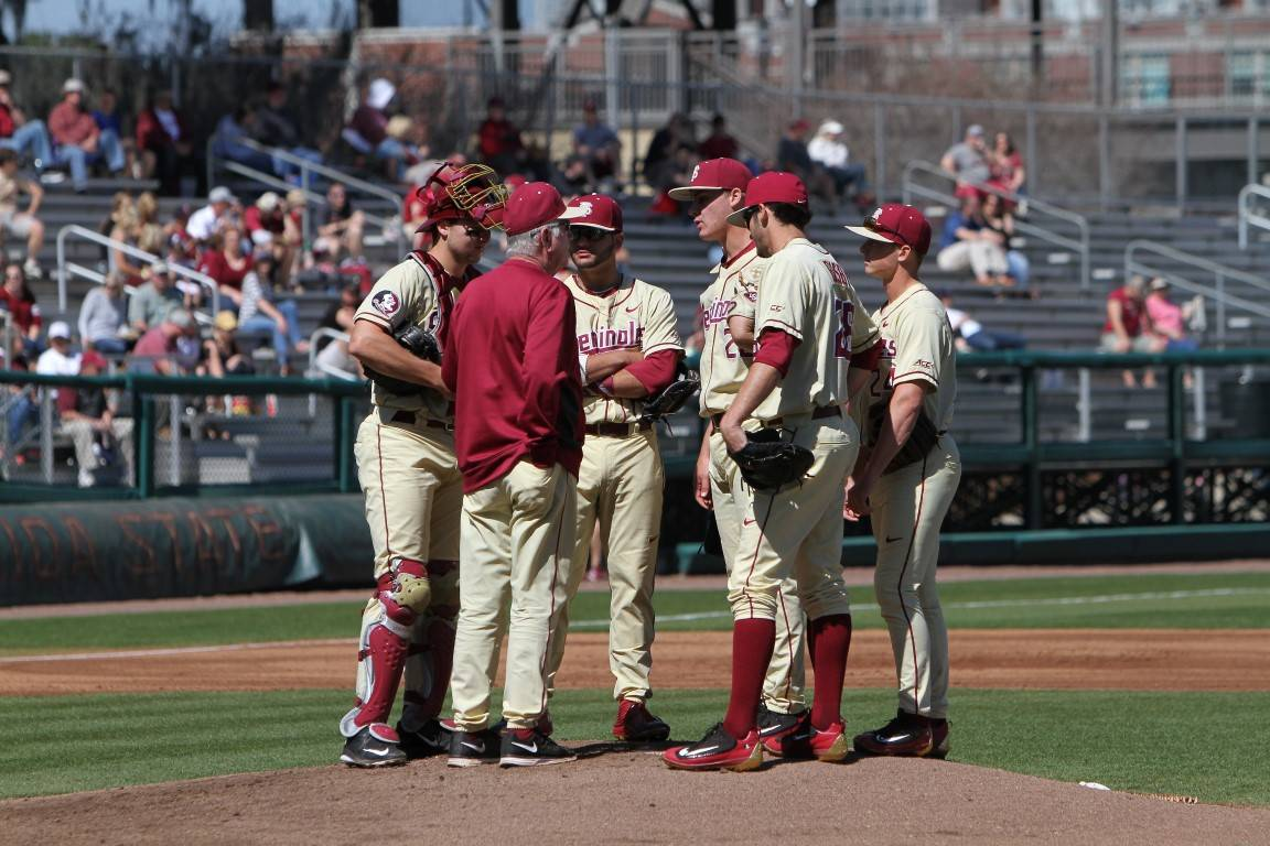 College of Charleston at Florida State