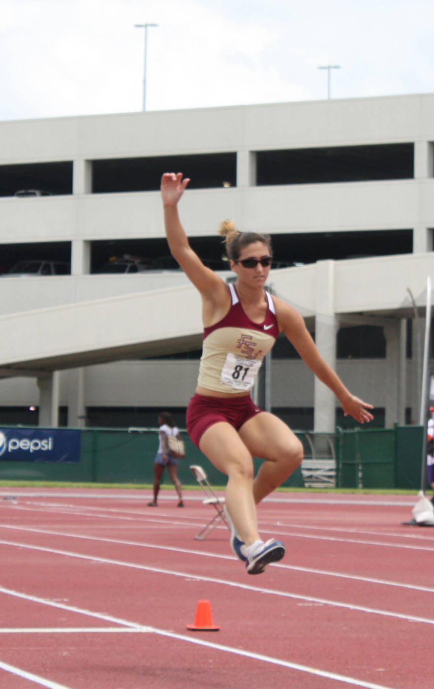 ACC Outdoor Track & Field Championships Day Two - 5