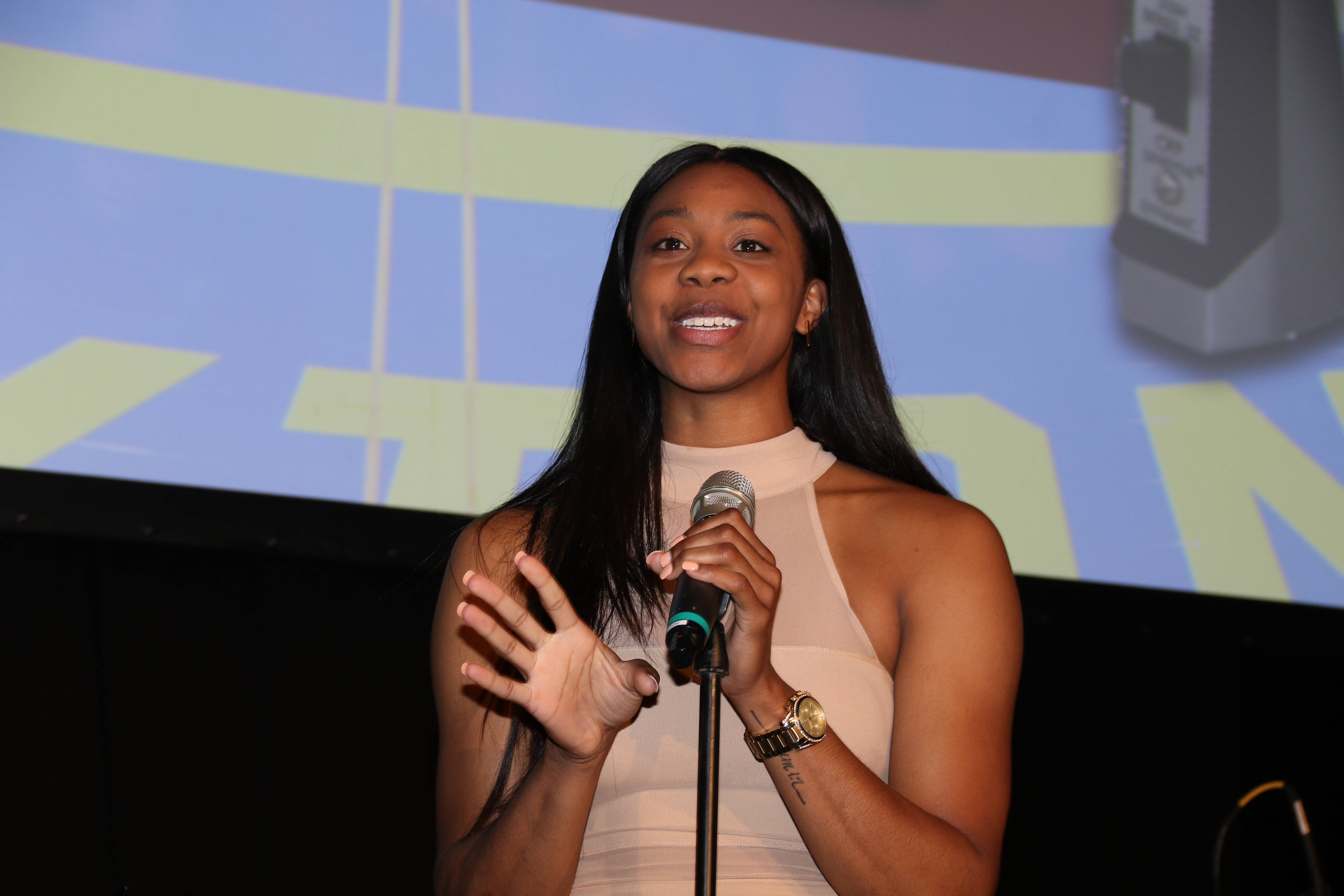 2017 FSU Women's Basketball Banquet