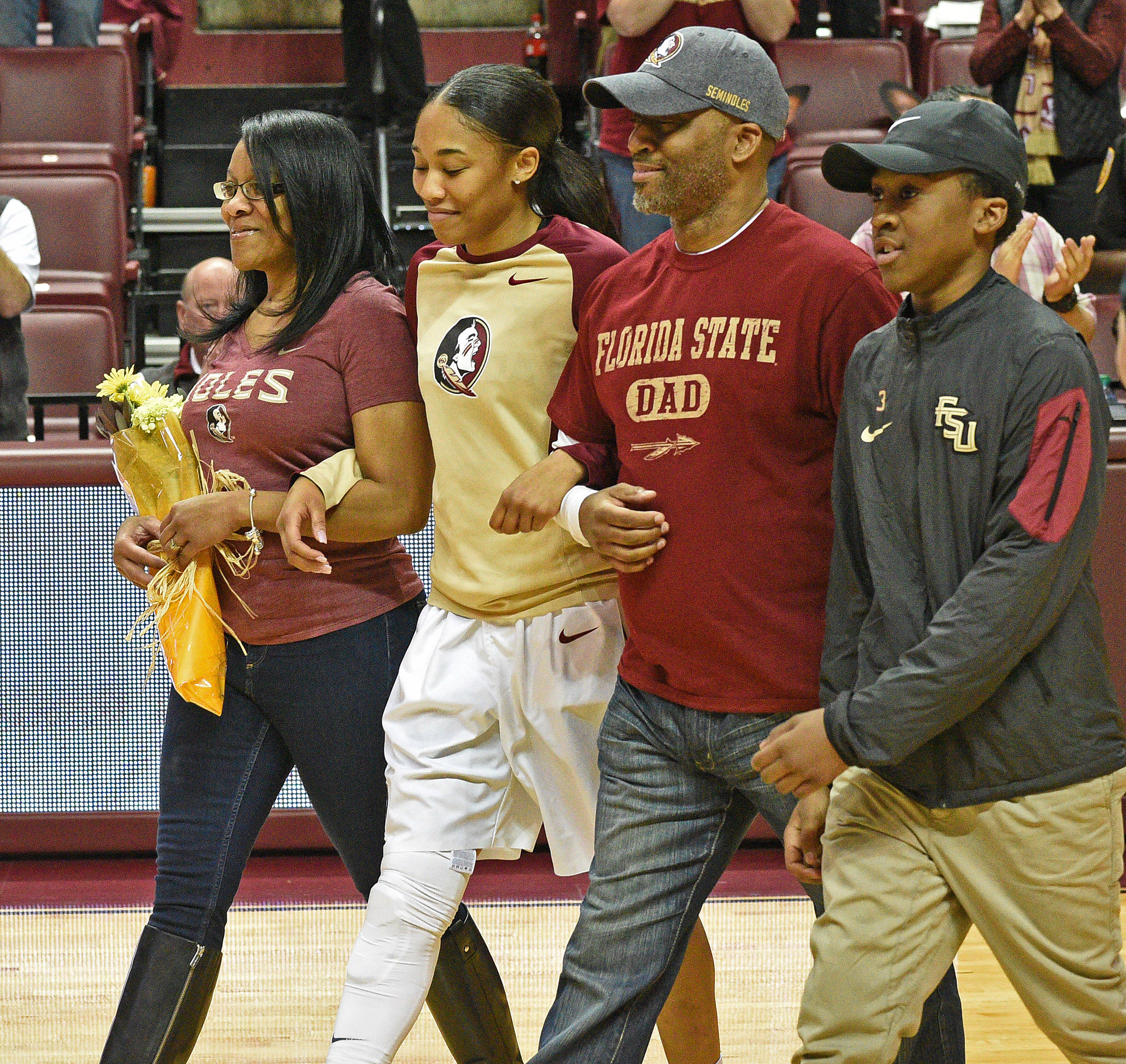 #FSUWBB vs. Miami Photos
