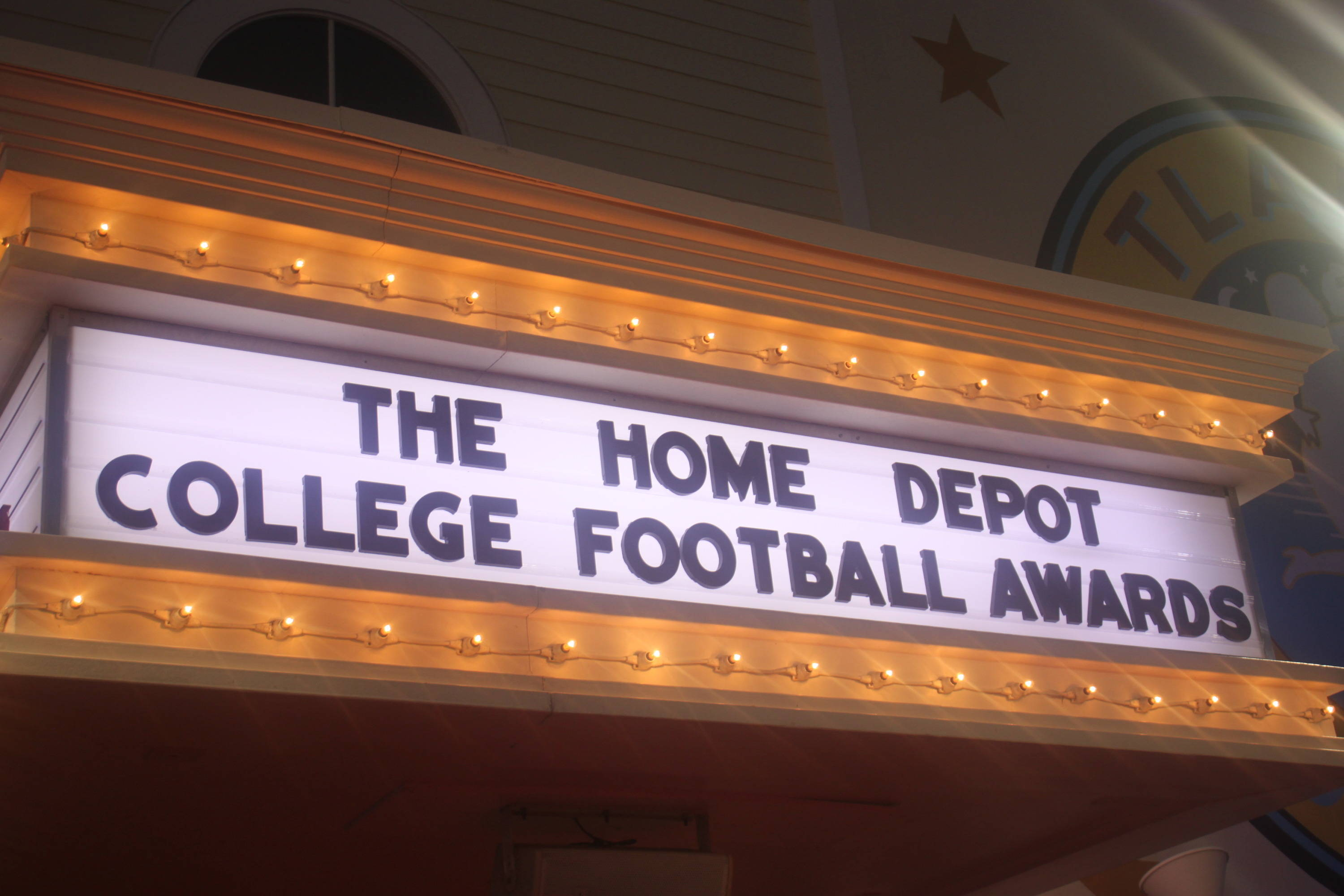 College Football Awards