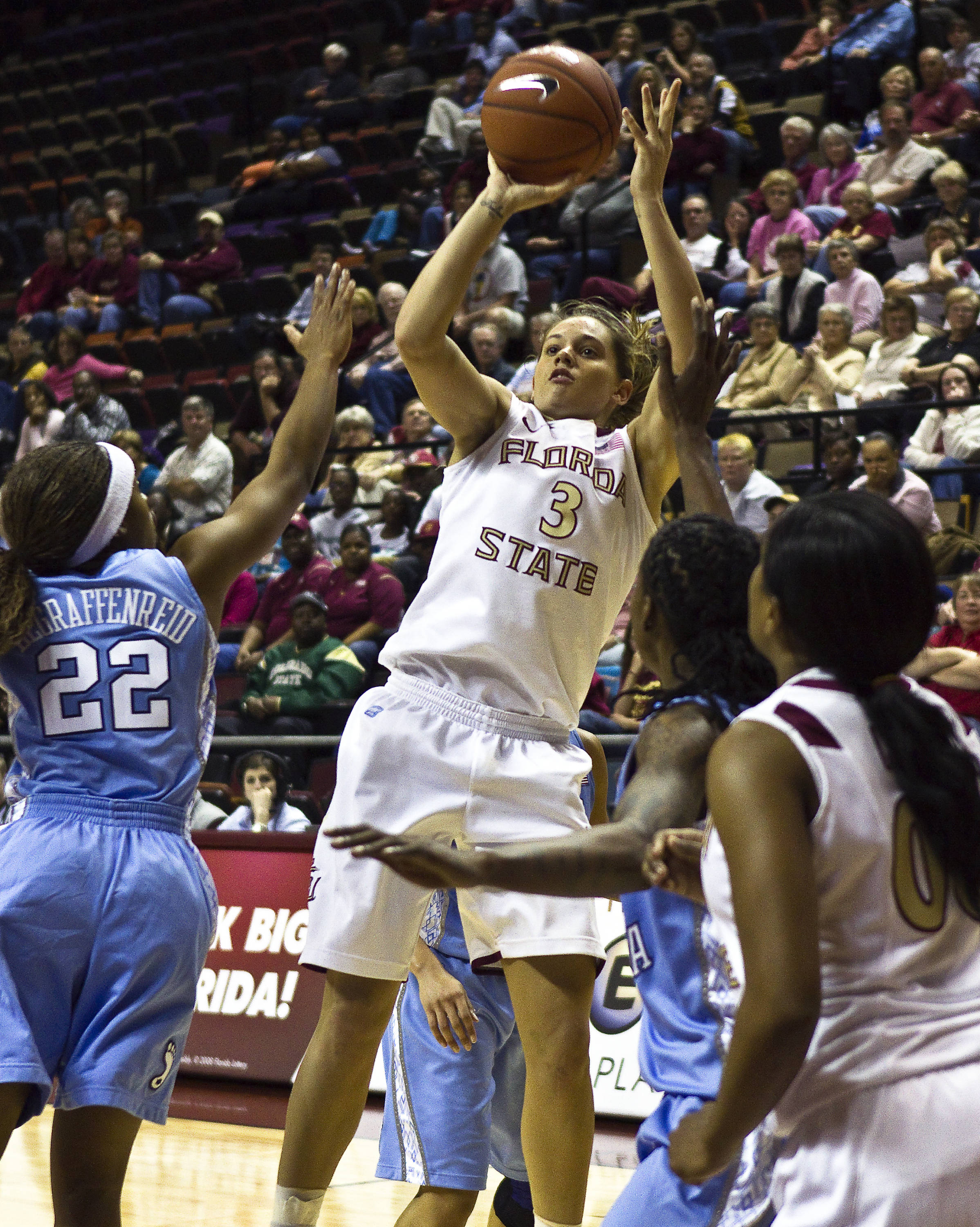 FSU vs North Carolina- 02//02/11 - Alexa Deluzio (3)