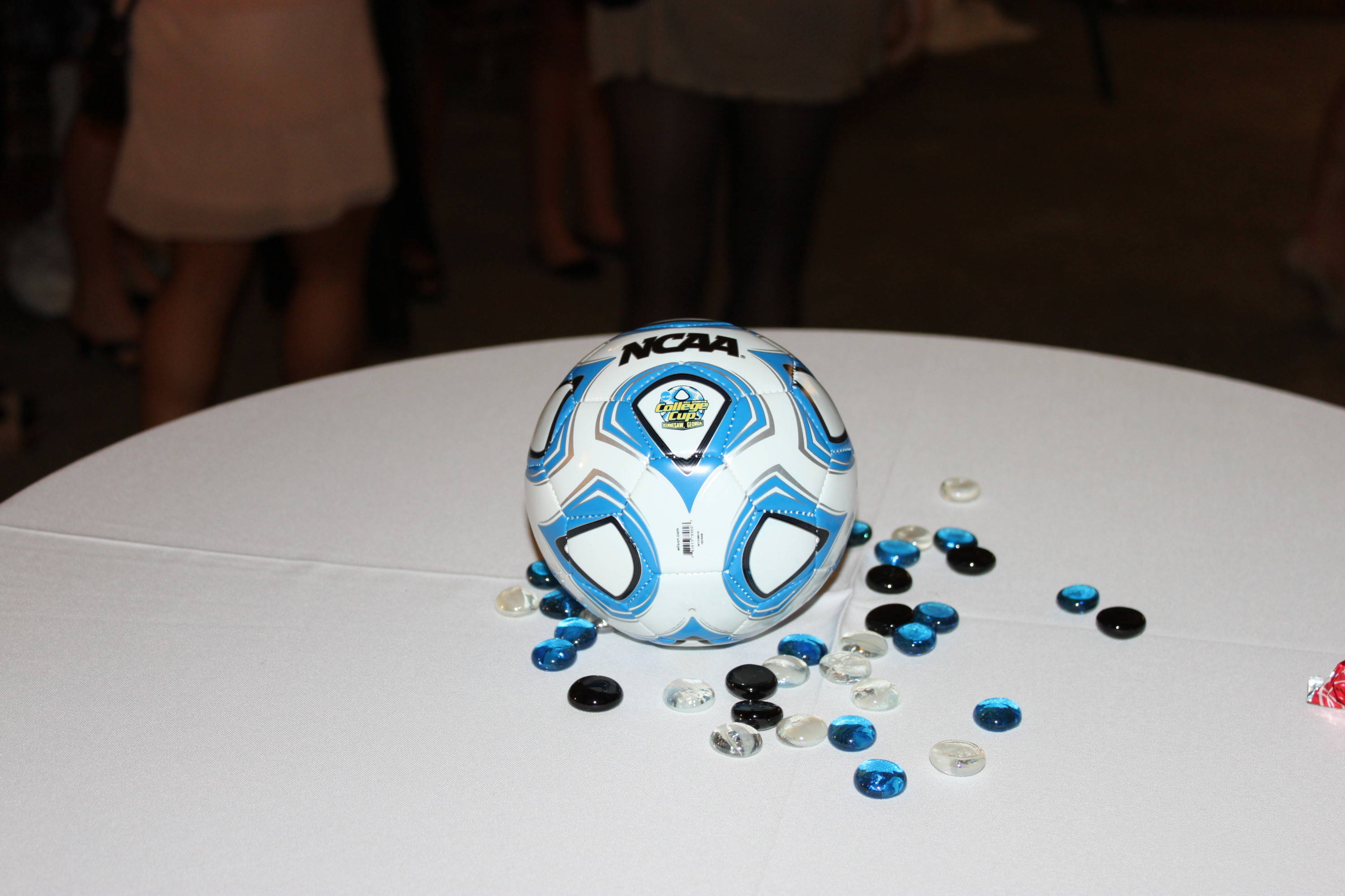 The 2011 College Cup Banquet