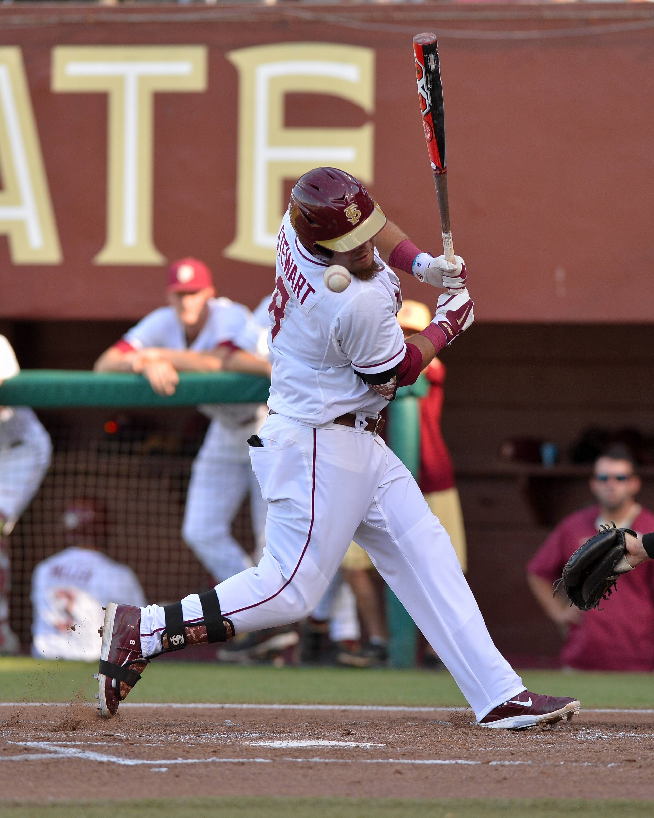 Florida State vs College of Charleston – NCAA Regional