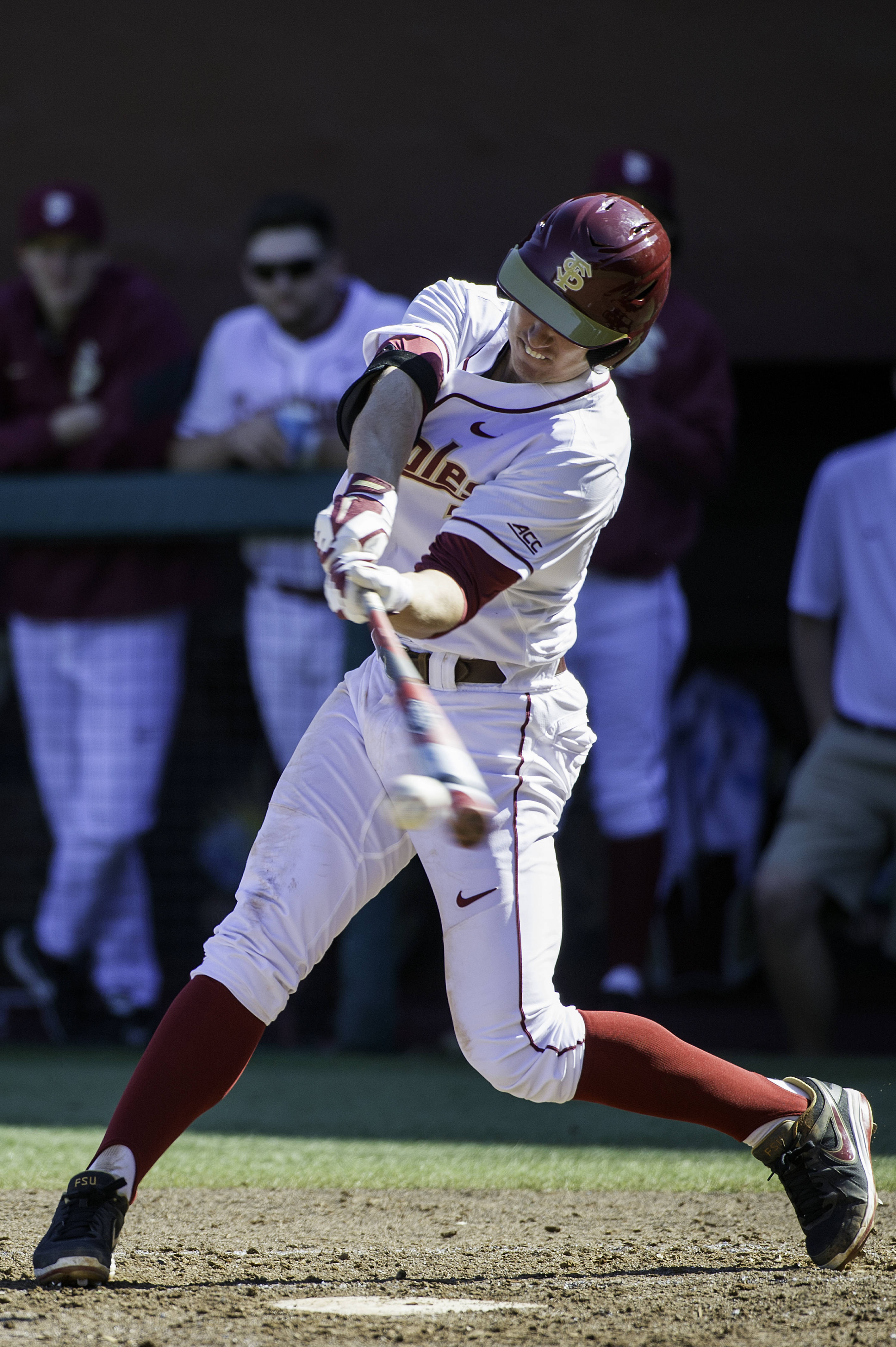Florida State vs Oakland – Game 2