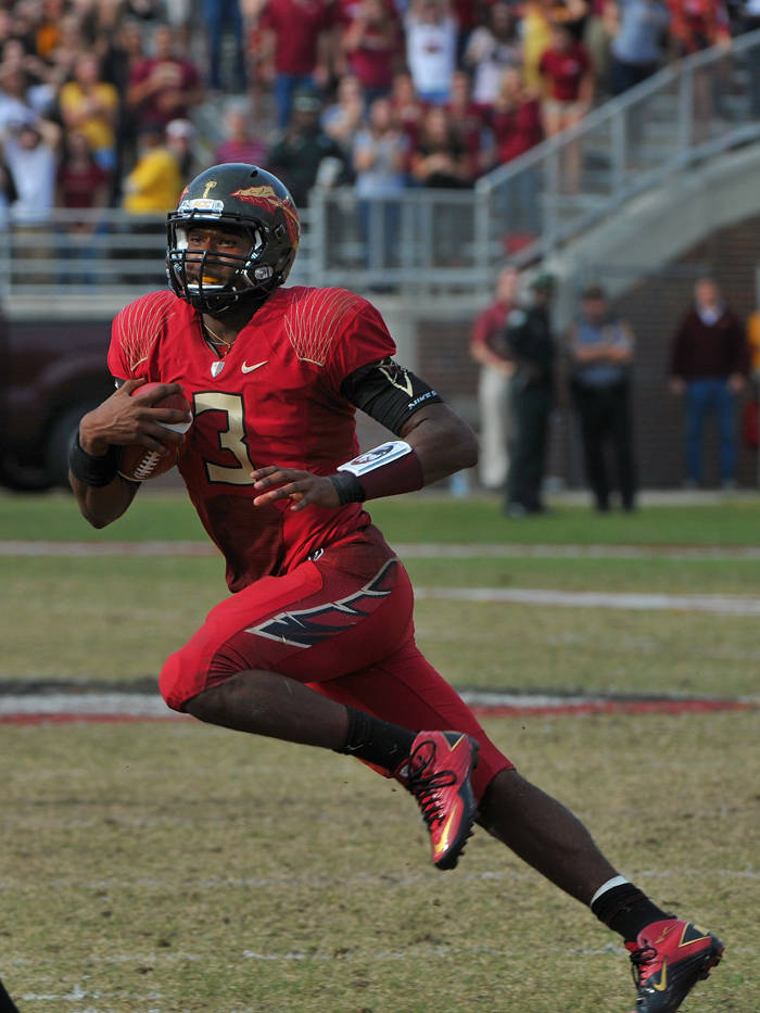 EJ Manuel - Maryland (Larry Novey/FSU Sports Information)