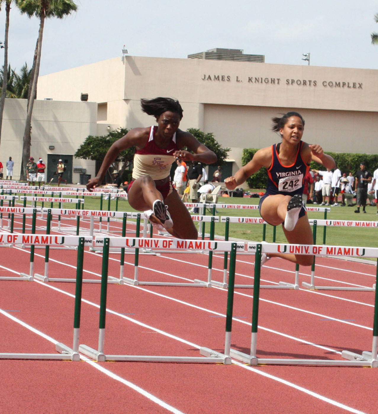 ACC Outdoor Track & Field Championships Day Two - 13