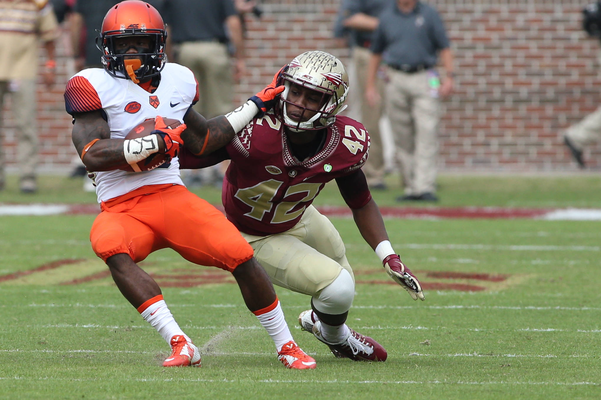 FSU vs. Syracuse