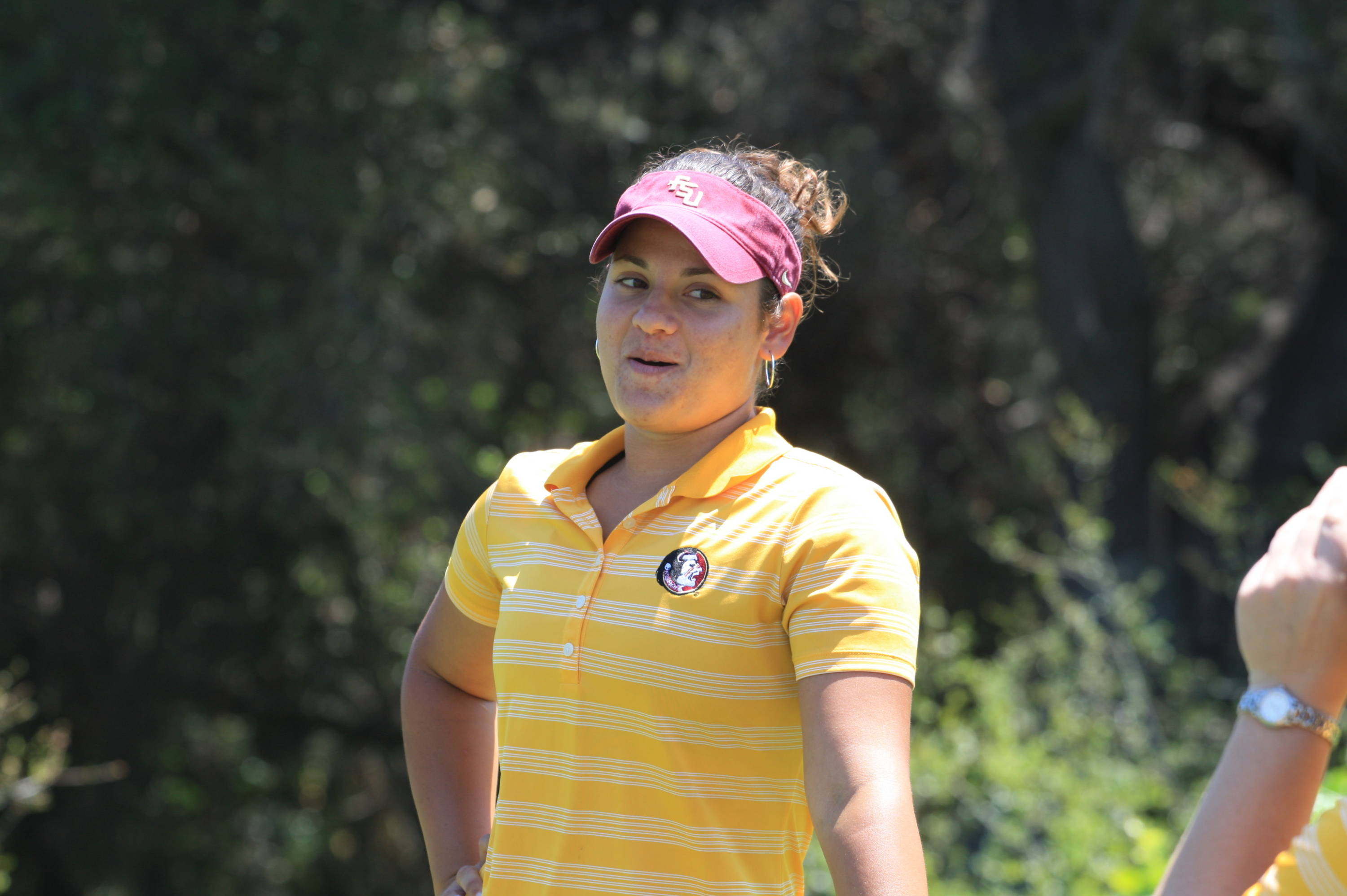 Jessica Negron -- 2013 NCAA West Regional Championships
