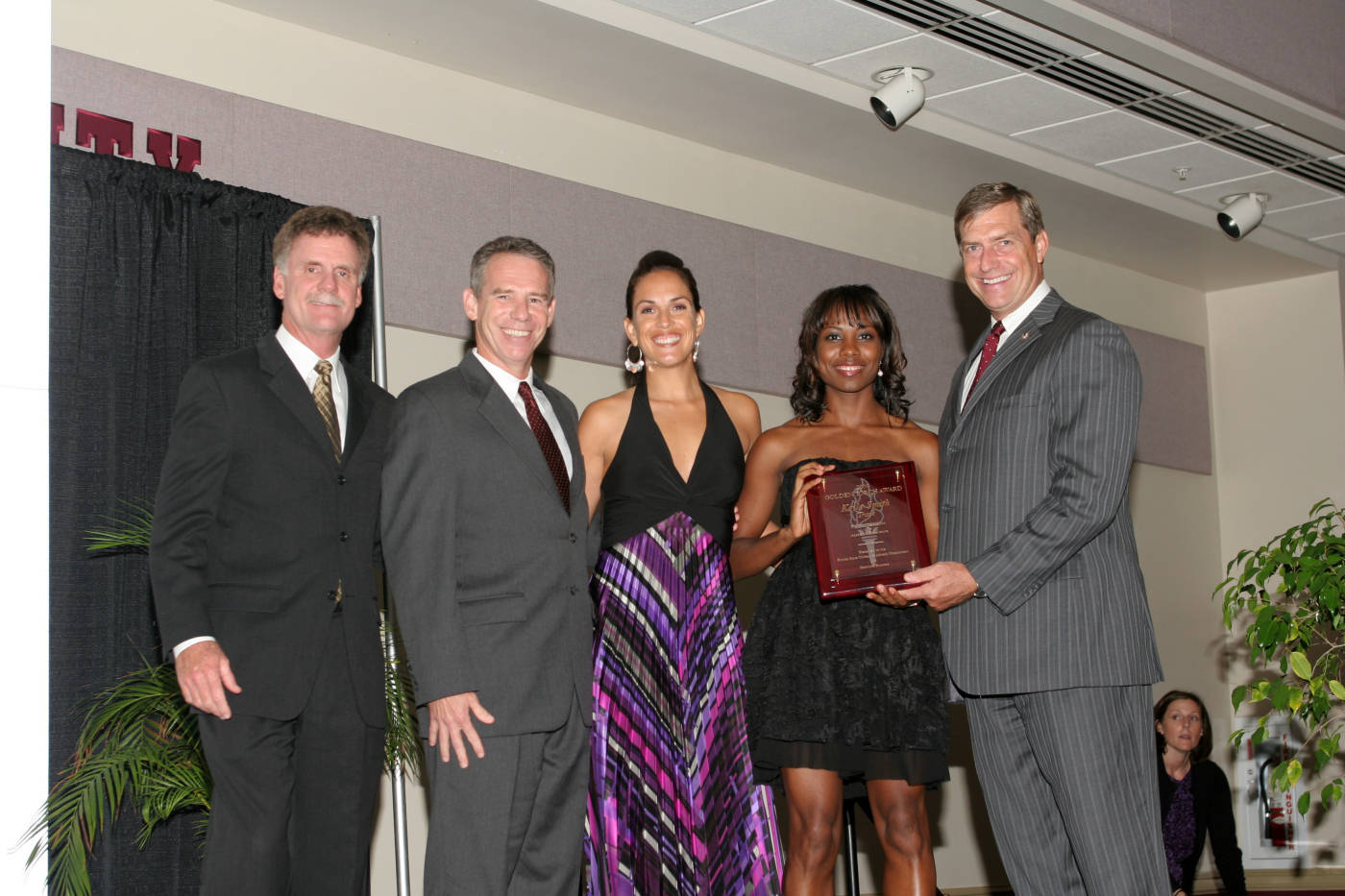 The 19th Annual Golden Torch Awards Gala: