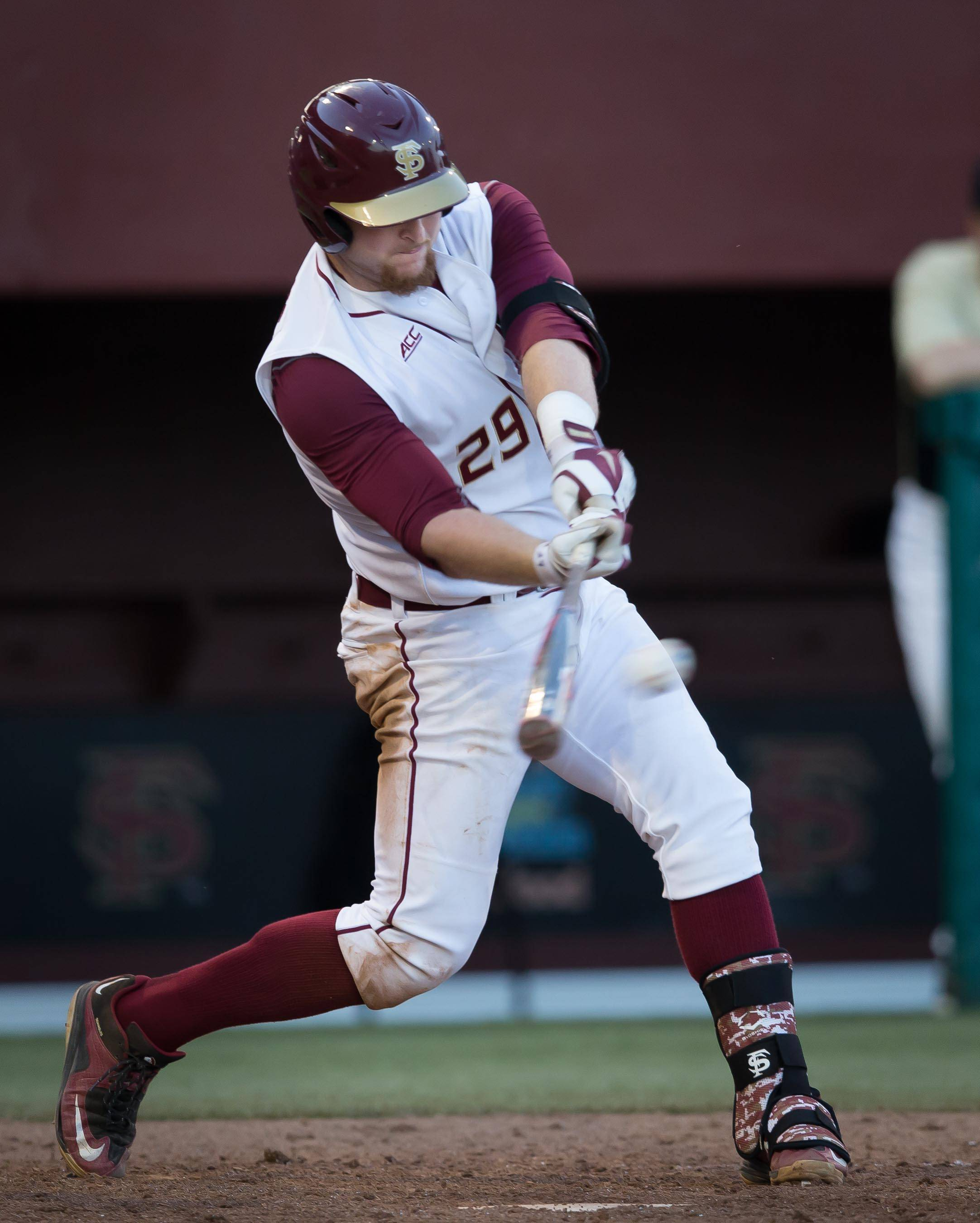 Florida State vs UCF – Game 2