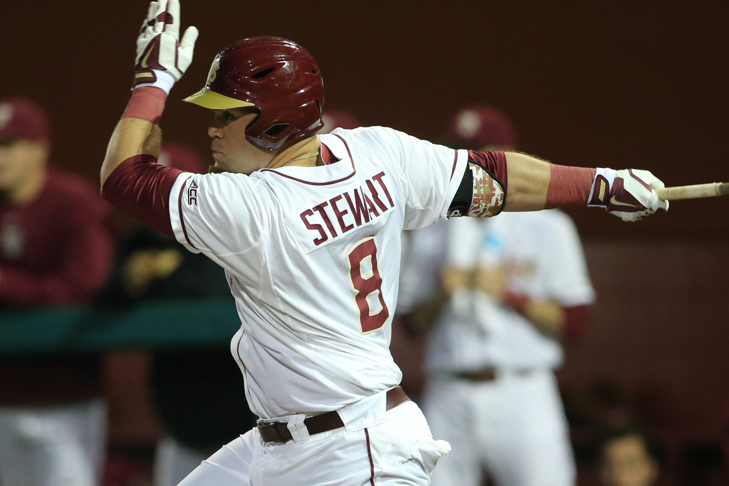 Florida State vs Boston College – Game 2