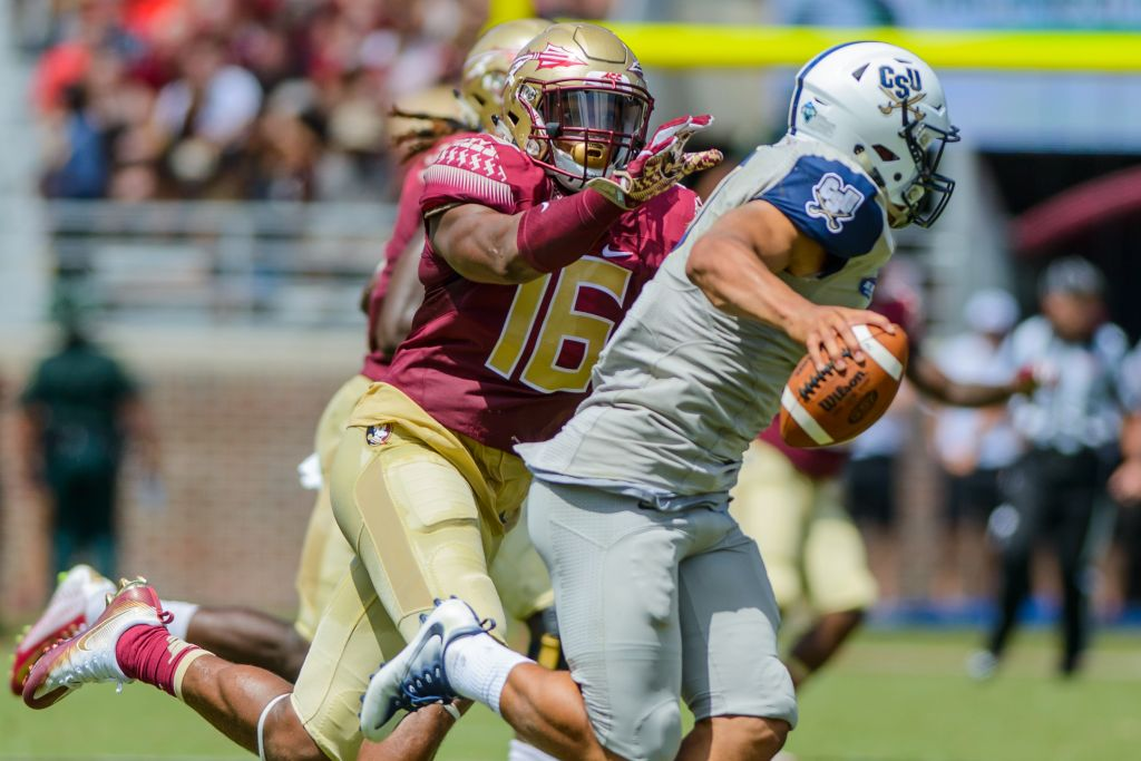 2017 Florida State Fall Camp Preview: Linebackers