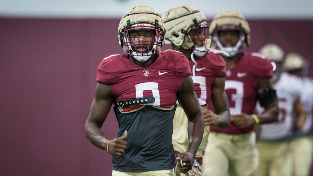 Noles: FSU-Bama A Big Game, But Not The Only Game