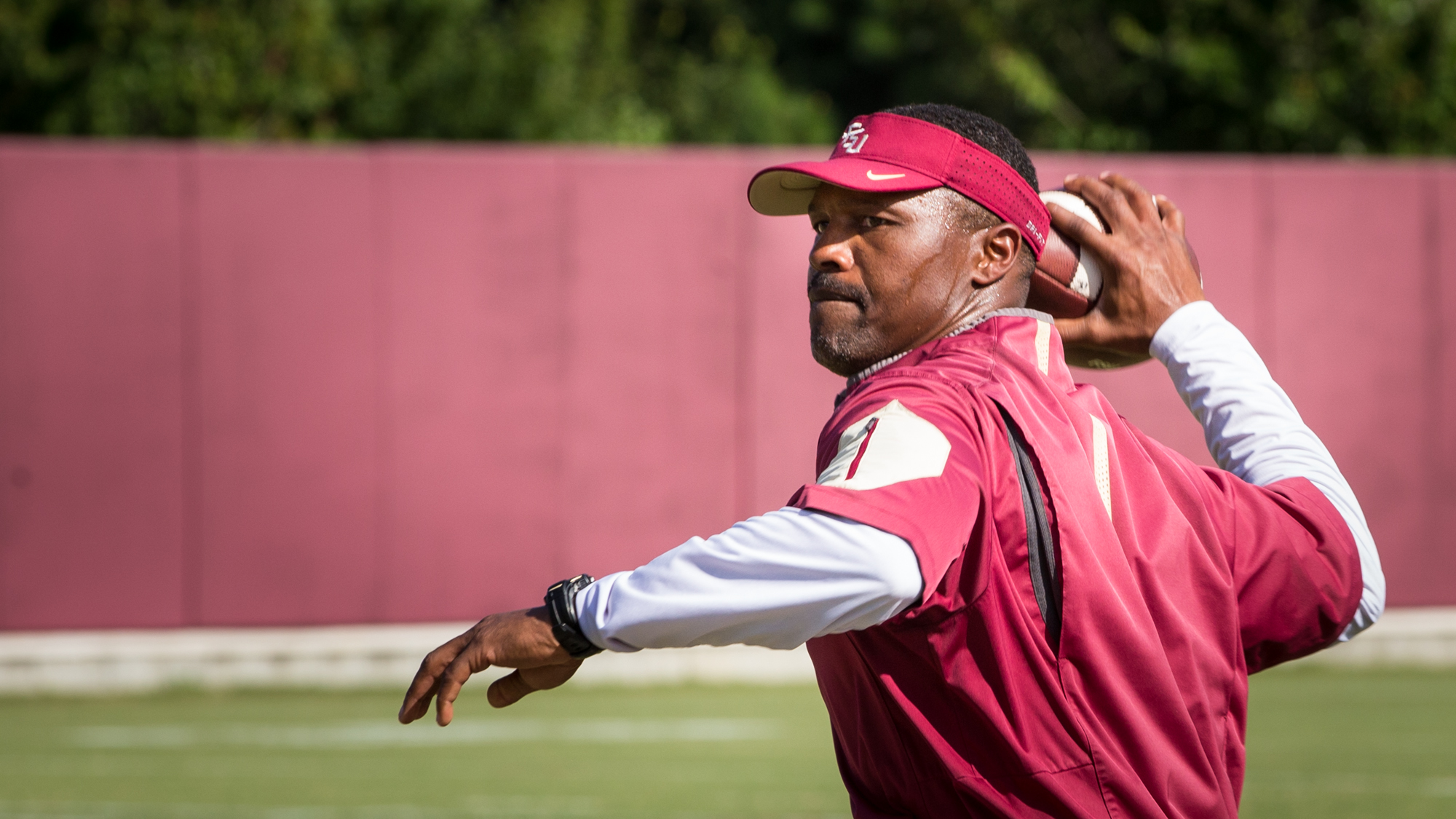 Photo Gallery: #NolesCamp Day 9