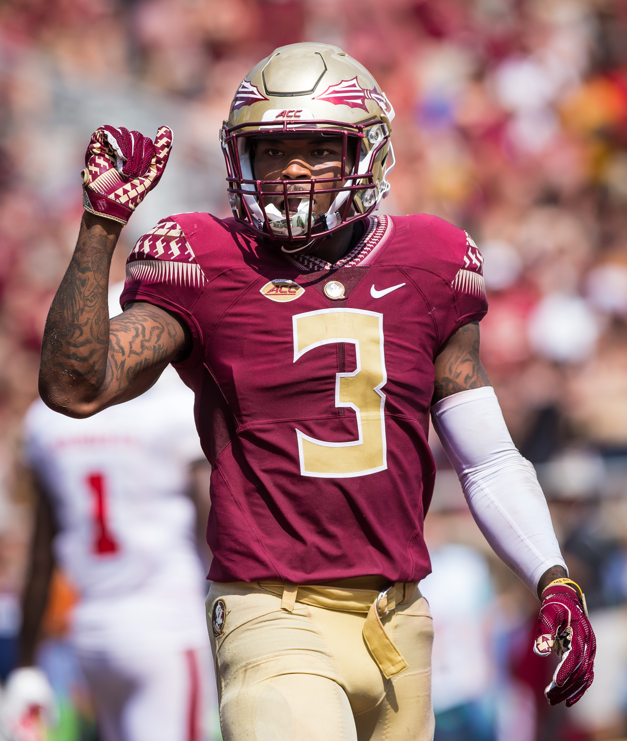 Photos: FSU vs. NC State