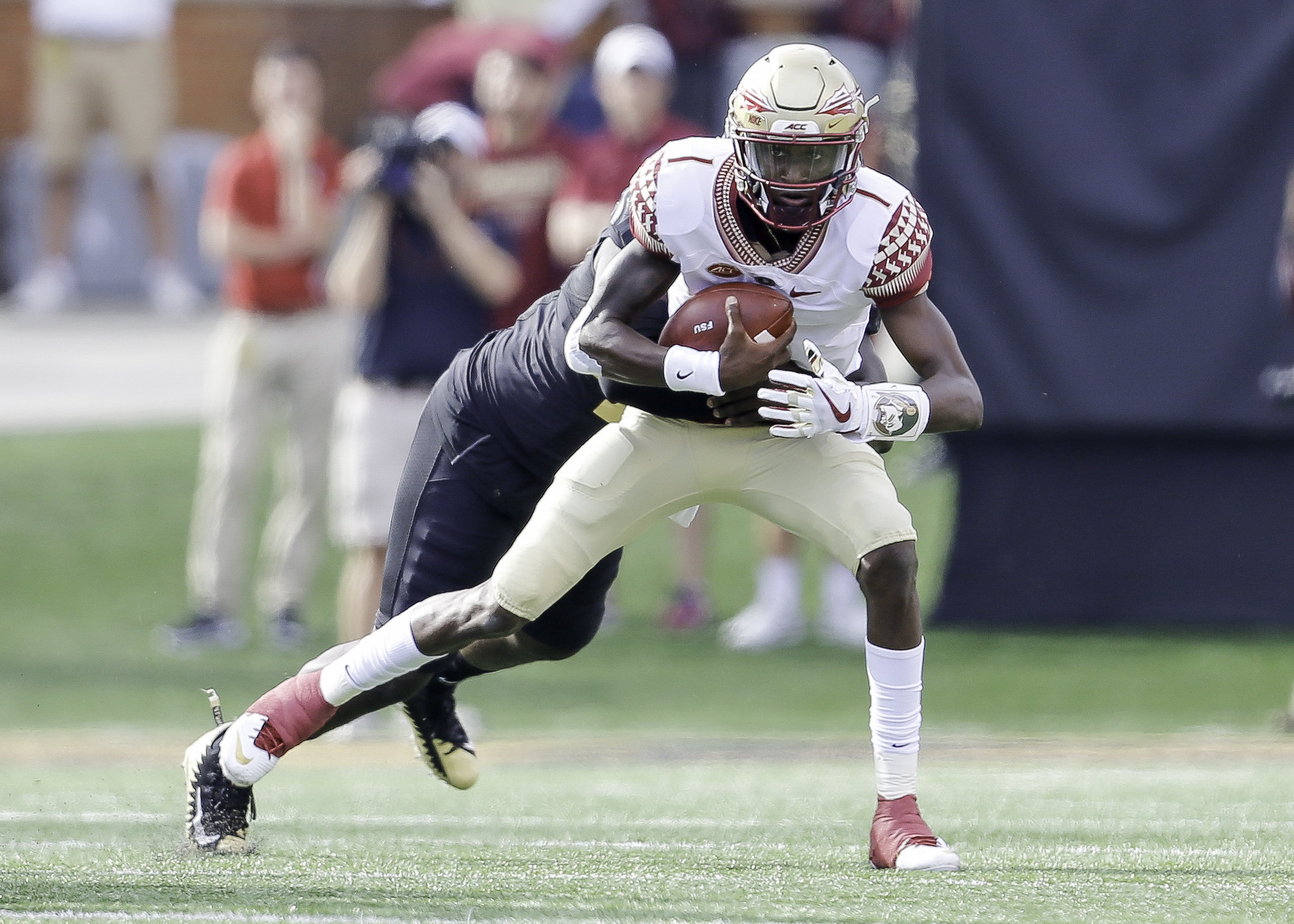 Photos: FSU vs. Wake Forest