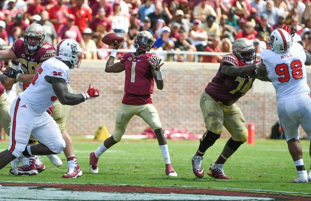 Football Roundup: Francois Still 'Day-to-Day'