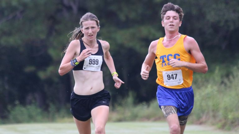 Cleared For Action: XC Women Shake Off Rust At ARP