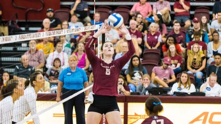 Noles Fall to Pitt in Home Finale