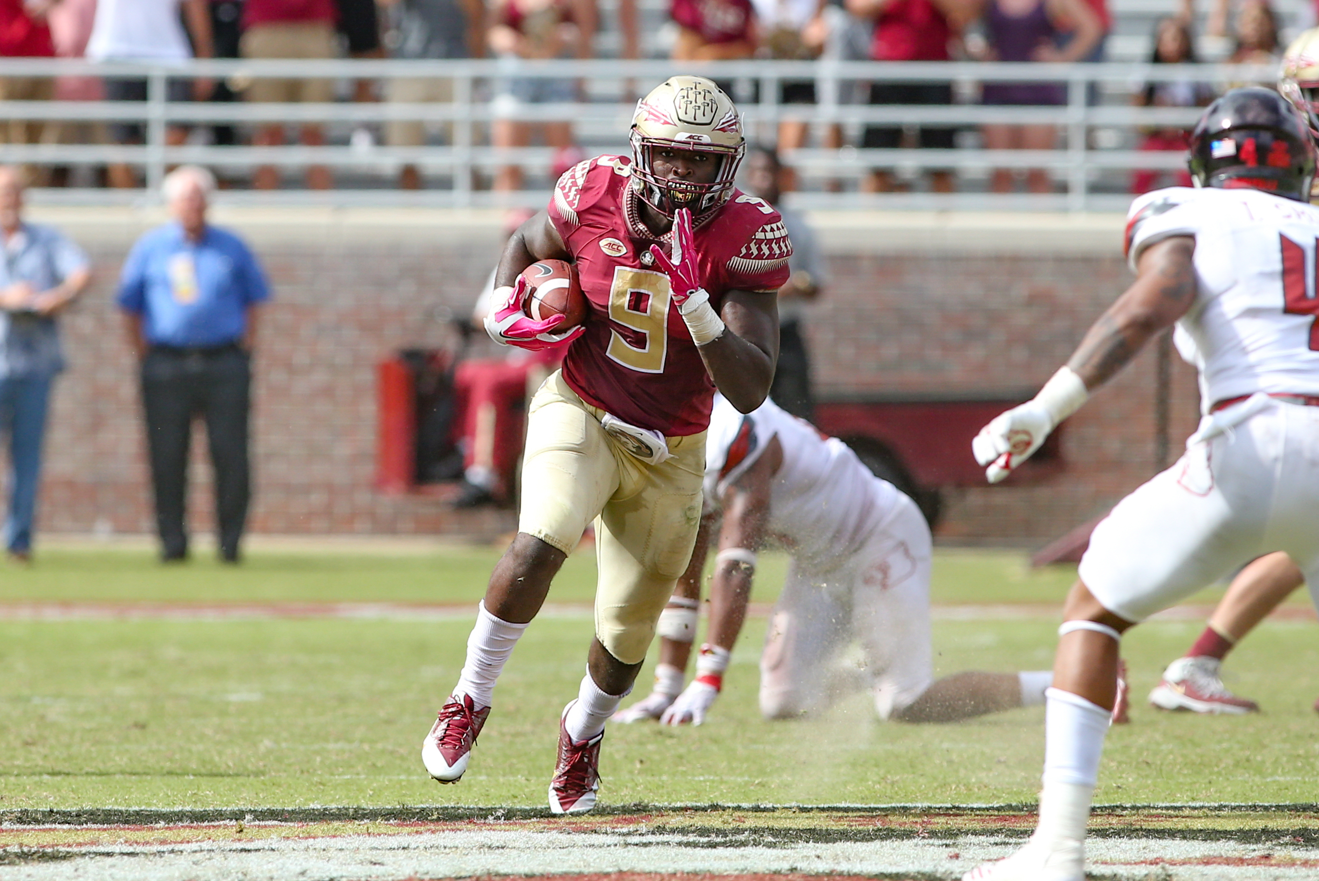 Photos: FSU vs. Louisville