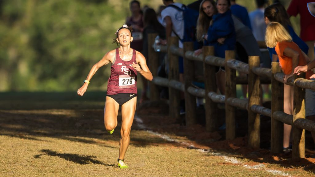 Storming To An FSU Invitational Sweep!