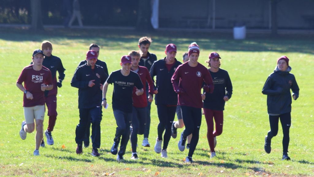 Cross Country Kicks Off Postseason At ACC Championships