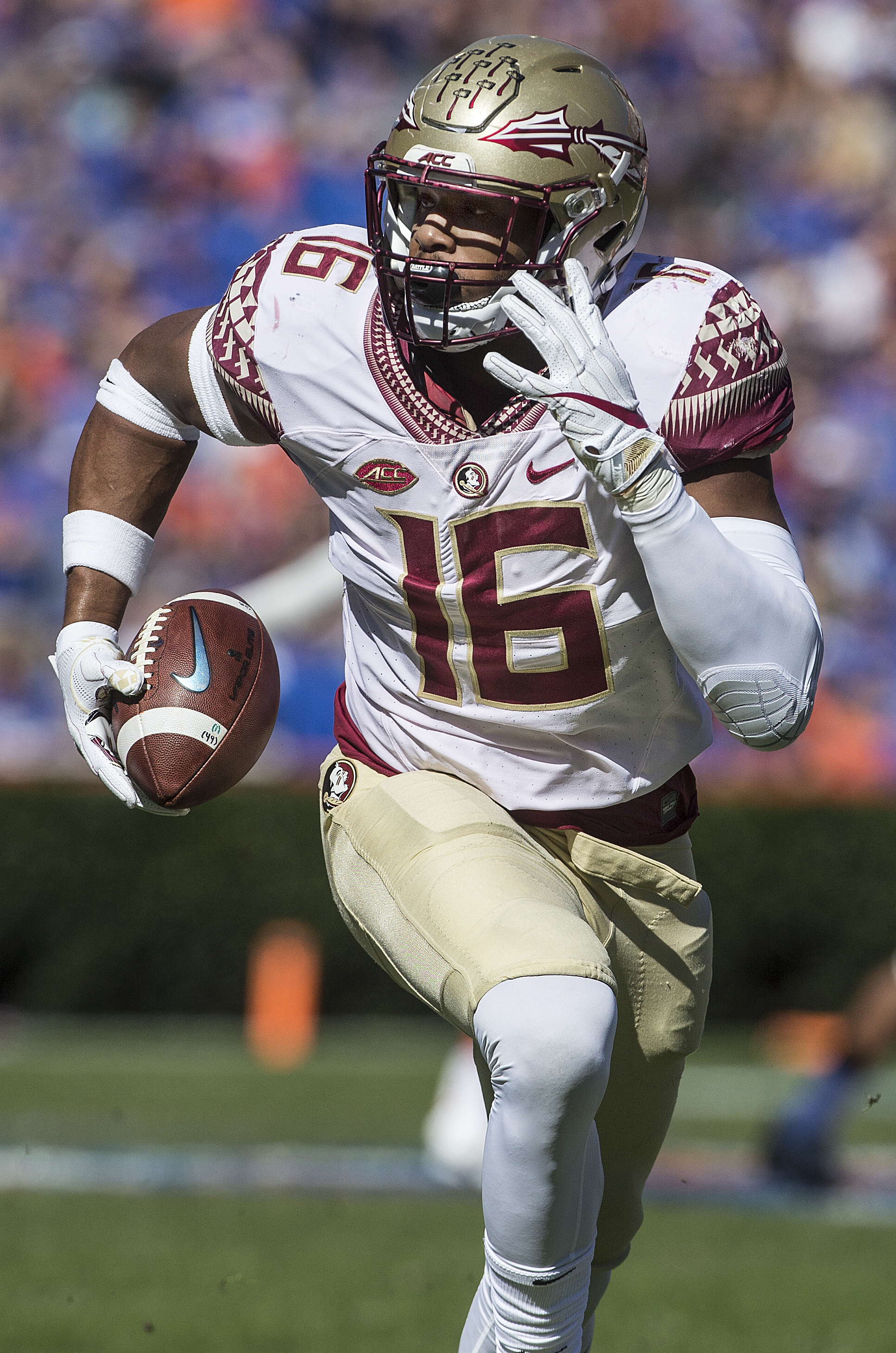 Photos : FSU vs Florida