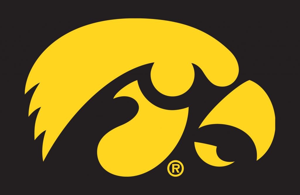 #12/14 Iowa                             Hawkeyes