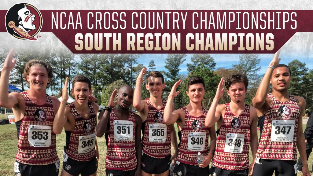 FSU's last trip to Tuscaloosa for the South Region Championships in 2015 led to title and a trip to the NCAA Championships.