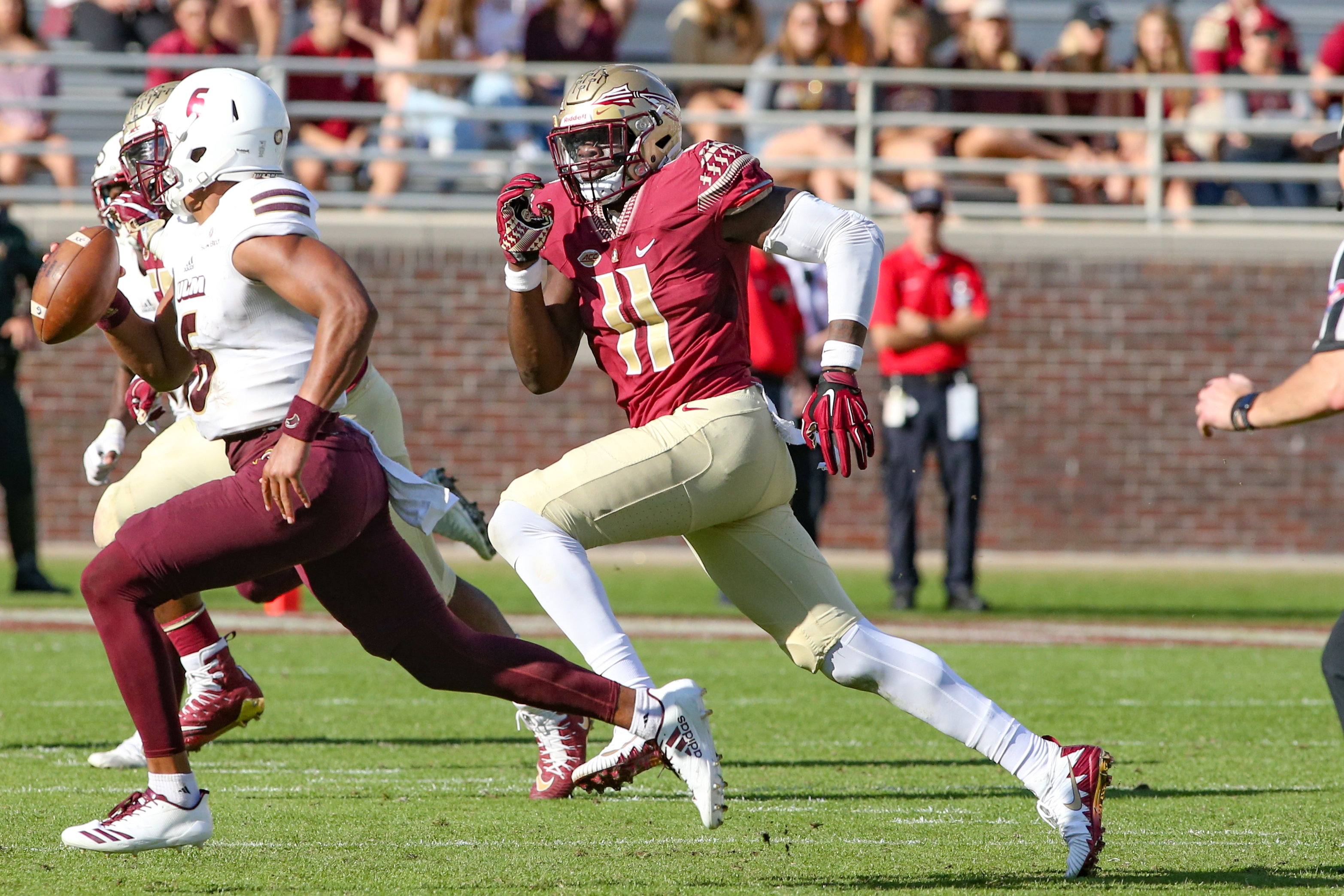 Photos: FSU vs. ULM