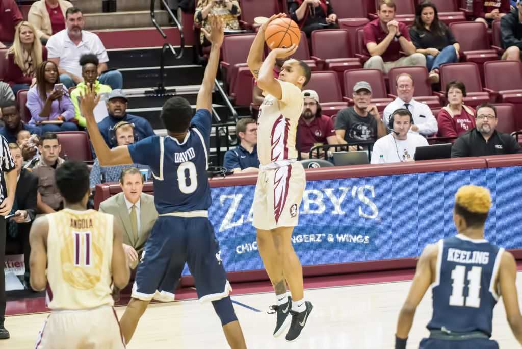 Men's Basketball vs. CSU Photo Gallery