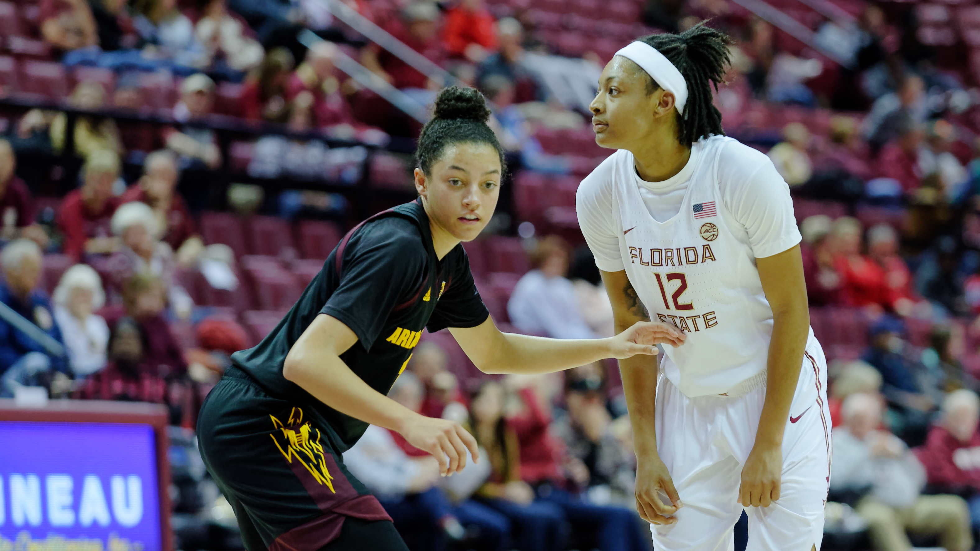 PHOTOS: FSU 77, Arizona State 66