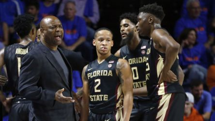 New-Look Cards Look Plenty Familiar to FSU Men