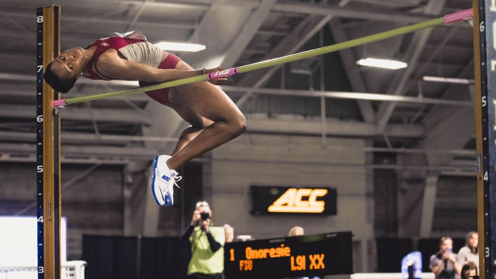 Indoor Season Preview: Jumpers/Multis