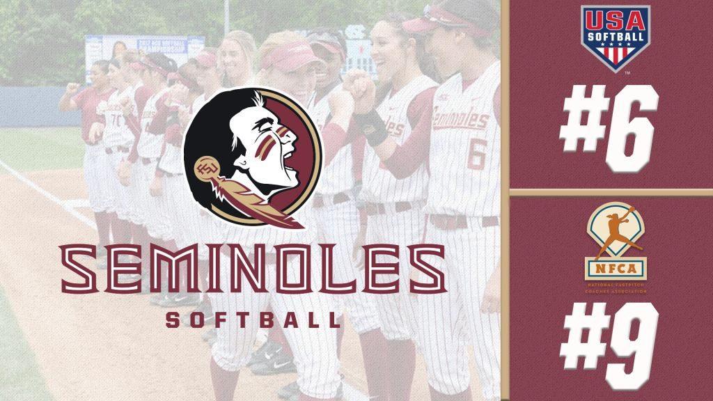 Softball Ranked No. 6/9 In Preseason Polls