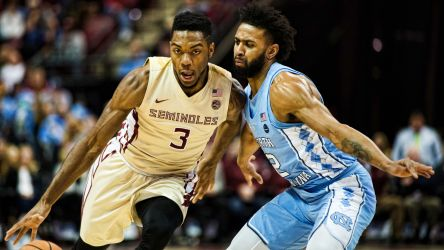 "After Grueling Stretch, Noles Take on Their ""Carbon Copy"""