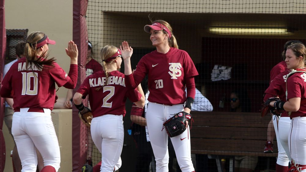 No. 8 FSU Splits On Day Two Of ACC/Big Ten Challenge