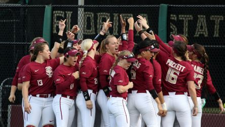 Noles Fall to McNeese