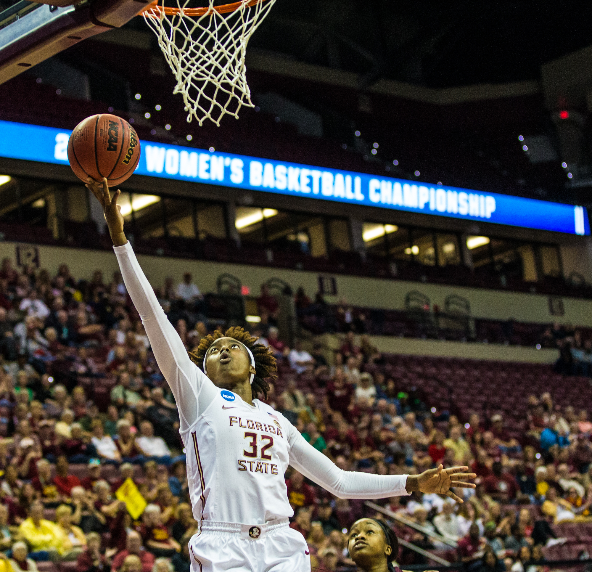 PHOTOS: FSU 91, Little Rock 49