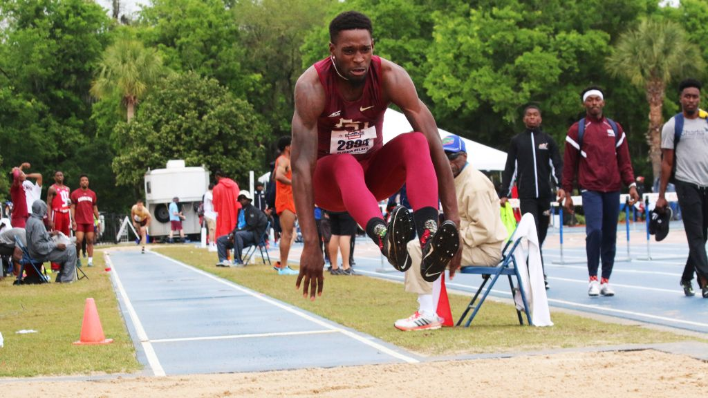 Love, Seymour Keep Winning; Noles Stockpile Runner-Up Finishes